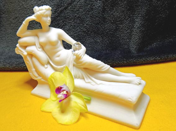 Aphrodite Laserbehandlung