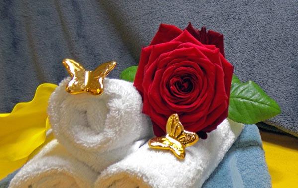 Kosmetik Rose